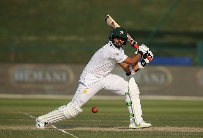 Yasir Arafat praises the Pakistan Cricket Board PCB for naming Azhar Ali Test captain Pakistan cricket