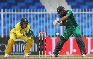 Mohammad Rizwan reveals why he is fired up for the National T20 Cup