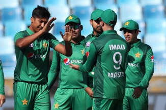 Waqar Younis admits Mohammad Hasnain is the bowler who has impressed him the most Pakistan cricket