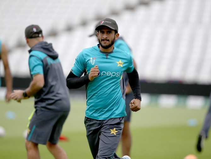 Hasan Ali could miss Pakistan's tour of Australia as he is still recovering from a back injury Pakistan cricket