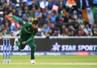 Mohammad Amir has claimed that his retirement from Test cricket is the reason behind him being dropped for the Twenty20 series against Bangladesh Pakistan cricket