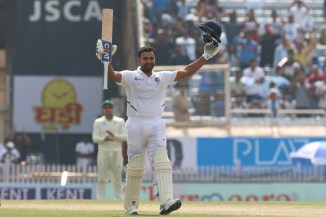 Rohit Sharma 212 India South Africa 3rd Test Day 2 Ranchi cricket