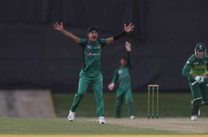 Misbah-ul-Haq believes Naseem Shah, Muhammad Musa, Khushdil Shah and Usman Qadir are the future of Pakistan cricket