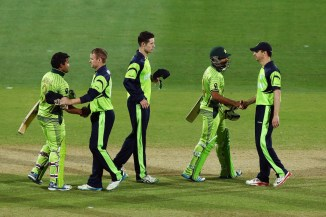 Ireland are interested in touring Pakistan in the next 12 months cricket
