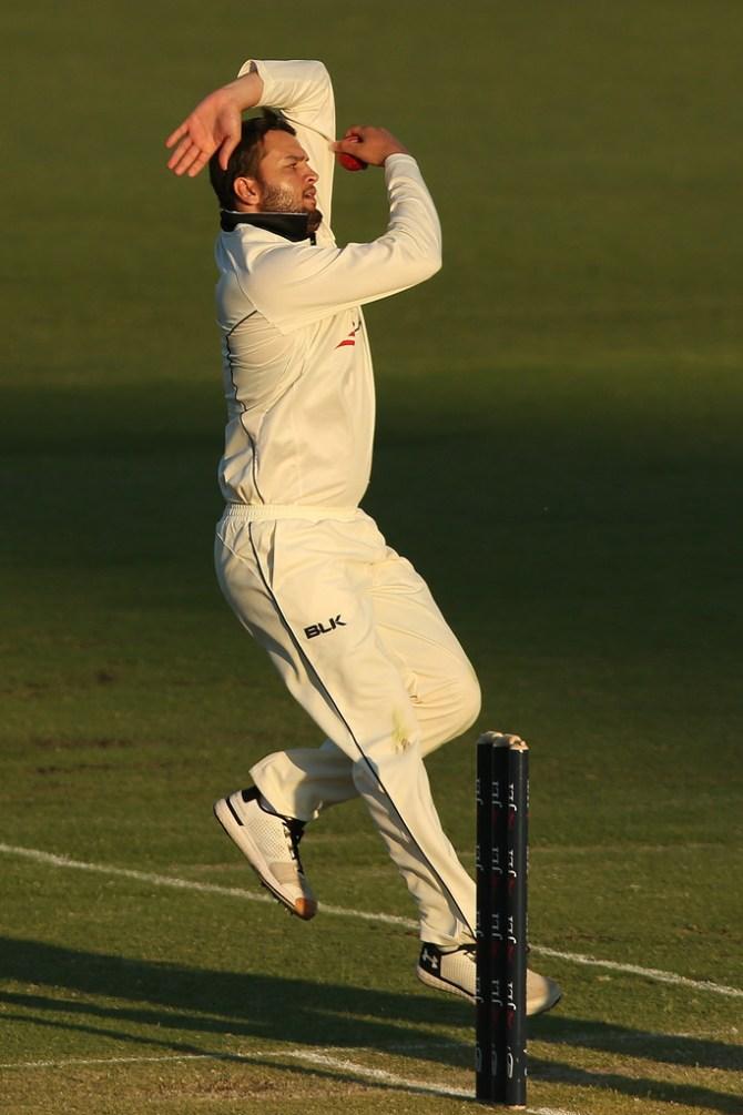Usman Qadir determined to honour his father Abdul Qadir during Pakistan's T20 series against Australia cricket
