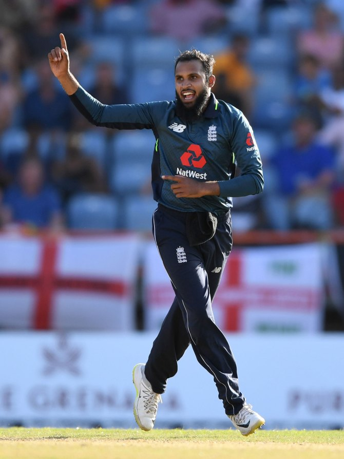 Adil Rashid believes international cricket returning to Pakistan is crucial for the sport cricket