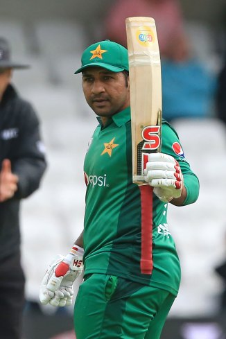 Asad Shafiq confident Sarfaraz Ahmed will make a comeback for Pakistan cricket