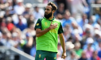 Imran Tahir revealed why he played for South Africa instead of Pakistan cricket
