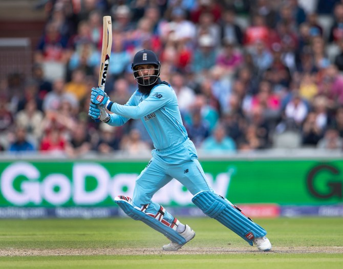 Moeen Ali excited about playing in the Pakistan Super League PSL and in Pakistan cricket