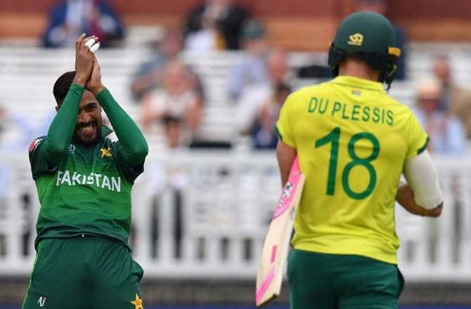 Pakistan want South Africa to tour the country for a Twenty20 series in March 2020 cricket