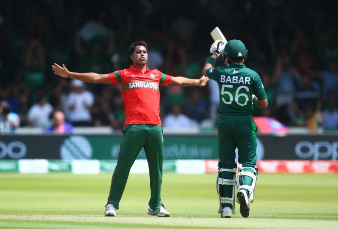 Bangladesh players don't want to tour Pakistan for 21 days cricket