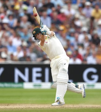 Ramiz Raja admits Pakistan have to dismiss Steve Smith and David Warner early on cricket