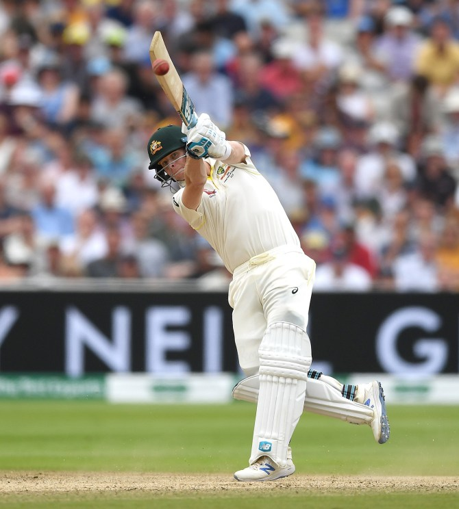 Steve Smith sees Mohammad Abbas and Naseem Shah as threats during the Test series Australia Pakistan cricket