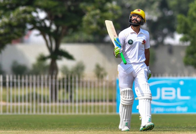 Basit Ali claimed that Fawad Alam will be picked for the Sri Lanka Test series but won't play the 1st Test Pakistan cricket