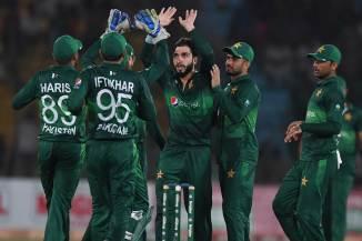 Usman Khan Shinwari determined to take a five-wicket haul on his Test debut Pakistan Sri Lanka cricket