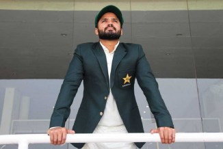 Azhar Ali determined to give Tom Banton a tough time at FIFA Pakistan cricket