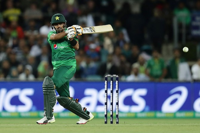 Mickey Arthur thinks Babar Azam will do fine as T20 captain and isn't doomed to fail Pakistan cricket