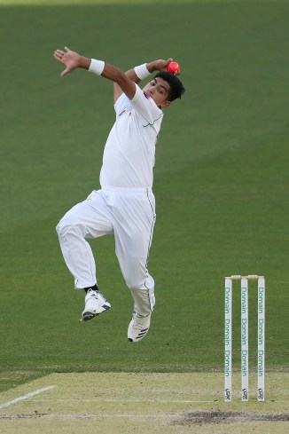 Shoaib Akhtar really likes the fact that Naseem Shah understands how to bowl Pakistan cricket