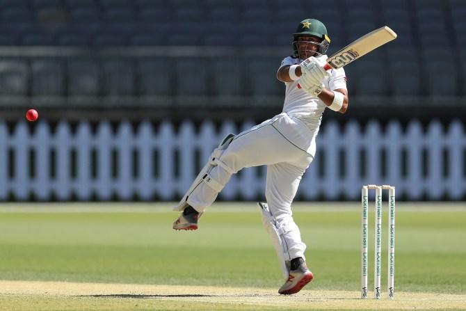 Azhar Ali believes Iftikhar Ahmed is in superb form Pakistan cricket