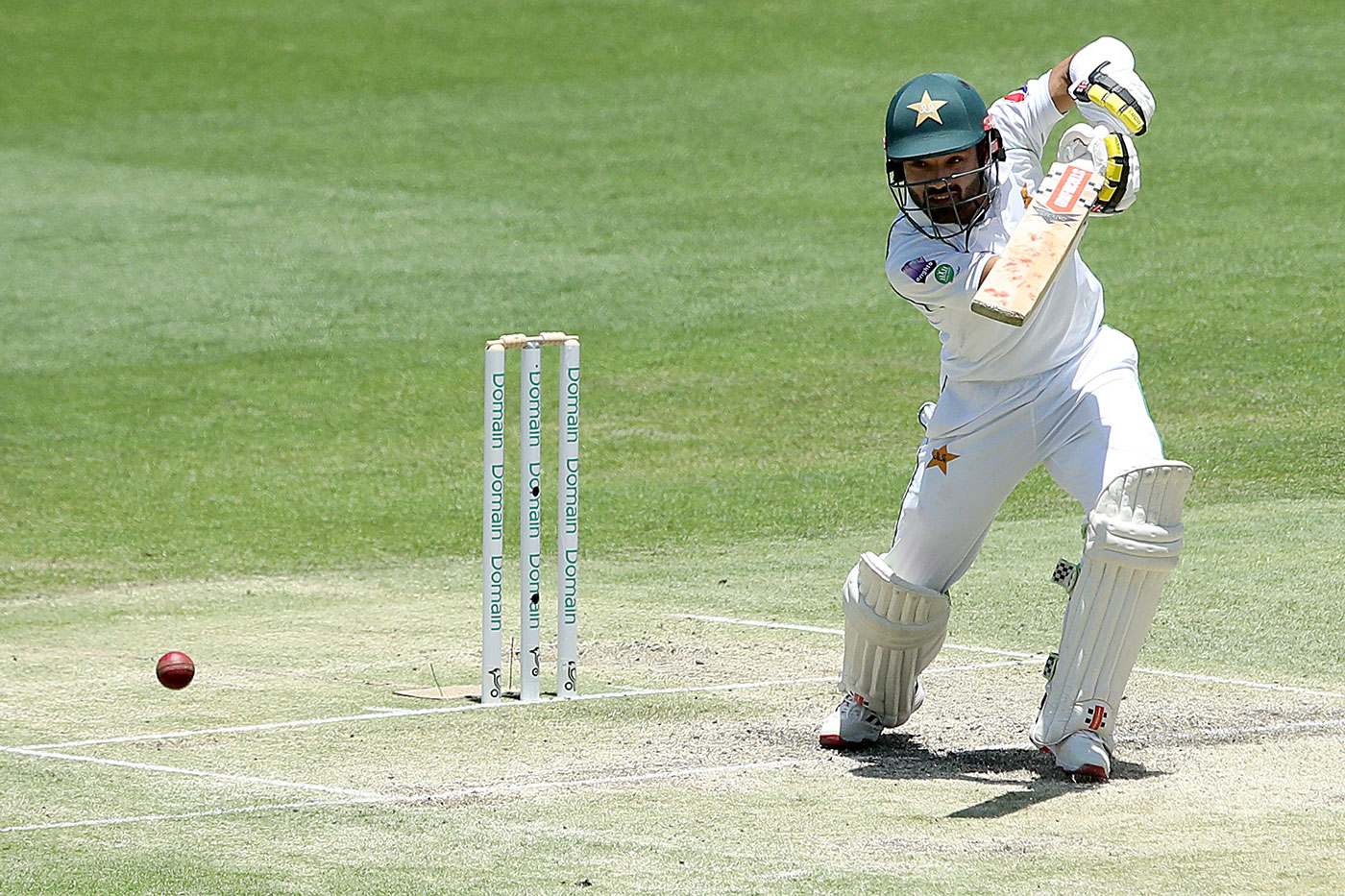Mohammad Rizwan named as one of Wisden's Cricketers of the Year