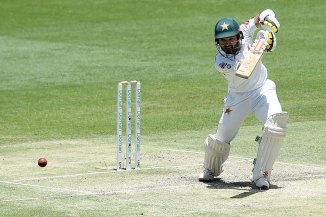 Mickey Arthur disappointed with the way Mohammad Rizwan and Iftikhar Ahmed were dismissed on the 2nd day of the 2nd Test against Australia Pakistan cricket