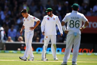Ramiz Raja believes Pakistan shouldn't tour Australia if they can't win Test matches there cricket