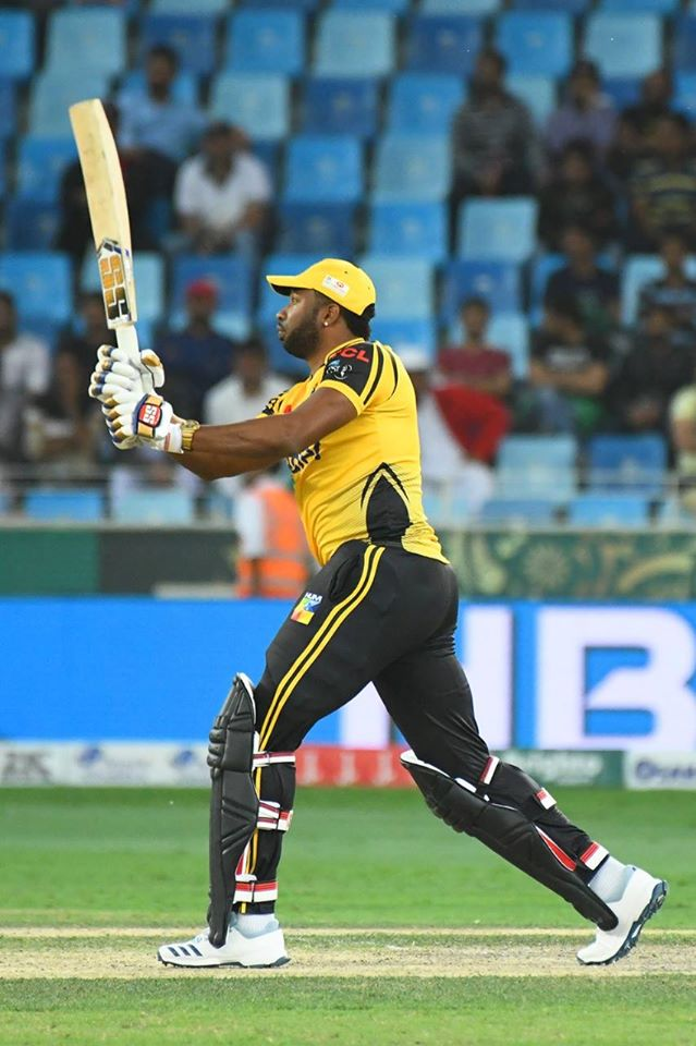 Kieron Pollard described playing in the Pakistan Super League PSL final in Pakistan as a highlight in his career