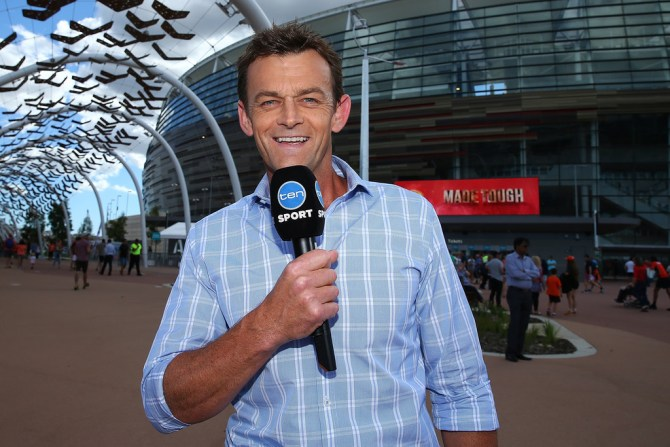 Adam Gilchrist believes there is a lot to like about Naseem Shah Pakistan cricket