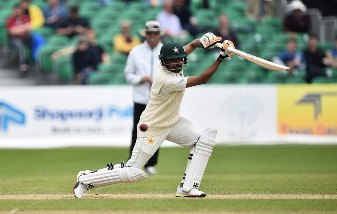 Babar Azam reveals his goal for the Test series against Australia is to score runs in every match Pakistan cricket
