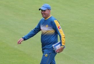 Mickey Arthur believes Fakhar Zaman, Imam-ul-Haq, Haris Sohail, Shaheen Shah Afridi, Shadab Khan, Faheem Ashraf and Babar Azam are the future of Pakistan cricket