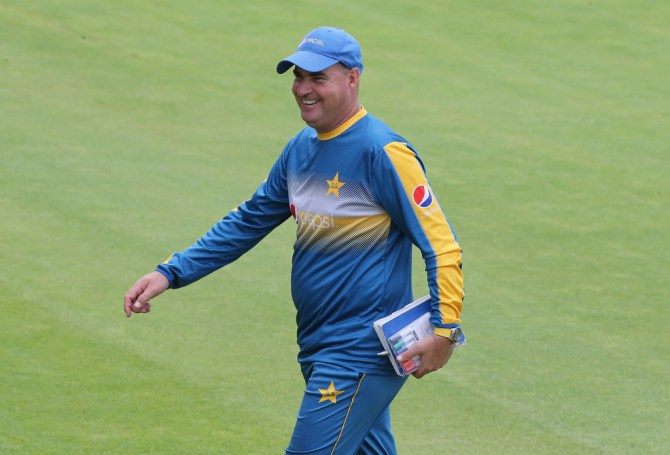 Mickey Arthur reveals Yasir Shah is the mischief maker in the Pakistan team cricket