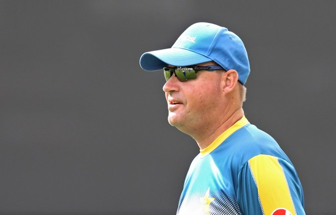 Mickey Arthur feels that Babar Azam is starting to believe he can be the best player in the world Pakistan cricket