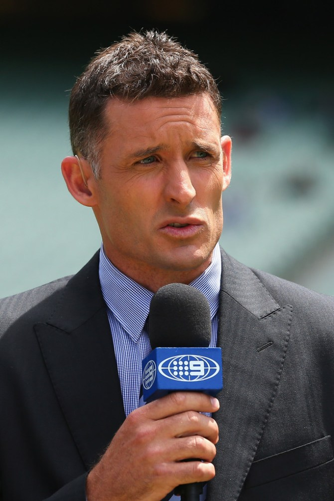 Michael Hussey believes Pakistan will be a much better team when they play in the 2020 T20 World Cup Australia cricket