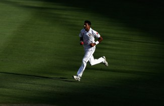 Mohammad Abbas not happy with his performance on the 1st day of the 2nd Test against Australia Pakistan cricket