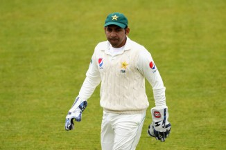Shoaib Akhtar asked why Sarfaraz Ahmed never picked Fawad Alam