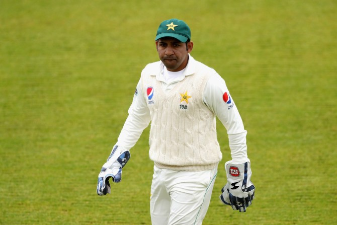Sarfaraz Ahmed insists Fawad Alam never complained to him about constantly being overlooked for selection in the Pakistan team cricket