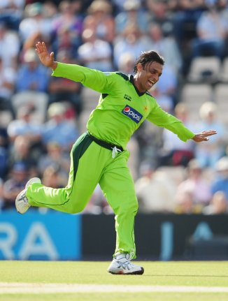 Shoaib Akhtar said facing Sachin Tendulkar was one of his favourite rivalries