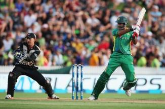 Ramiz Raja said Sohaib Maqsood will continue to hit fours and sixes