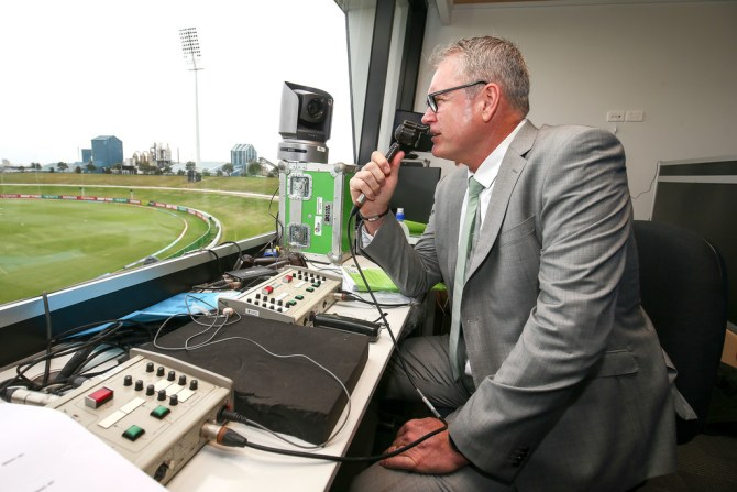 Tom Moody not interested in coaching Pakistan in the future cricket