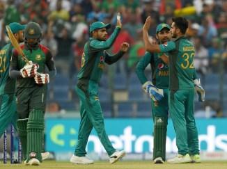 Hasan Ali will undergo a medical scan on January 12 Pakistan cricket