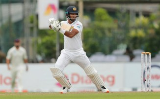 Dimuth Karunaratne regrets not coming to Pakistan for the limited overs series Sri Lanka cricket