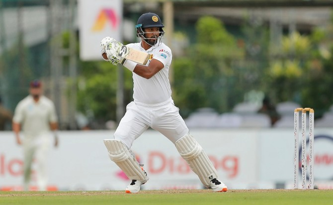 Dimuth Karunaratne thanks Pakistan for a warm welcome Sri Lanka cricket