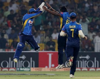 Usman Khan Shinwari has admitted that Pakistan cannot afford to underestimate Sri Lanka in the Test series cricket