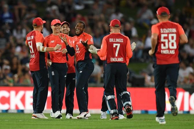 Chris Jordan excited about the Pakistan Super League PSL and entertaining the fans England Pakistan cricket