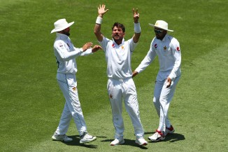 Yasir Shah has been released from Pakistan's Test squad to work with spin bowling consultant Mushtaq Ahmed at the National Cricket Academy cricket