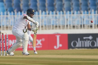 Dimuth Karunaratne praises the safety and security situation in Pakistan Sri Lanka cricket