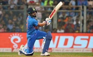 Shoaib Akhtar hilariously said Virat Kohli shouldn't be allowed to go on holiday as he returns with a bang Pakistan India cricket