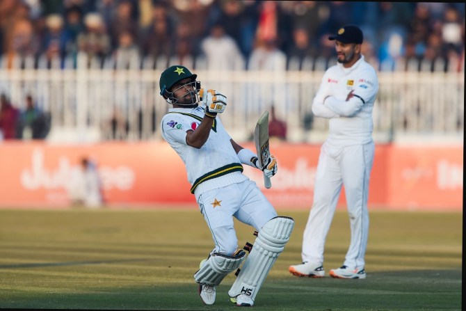 Babar Azam reveals change in mindset is the key behind his recent success in Test cricket Pakistan