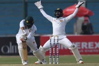 Aamer Sohail believes Haris Sohail has a technical issue that needs to be sorted out Pakistan cricket
