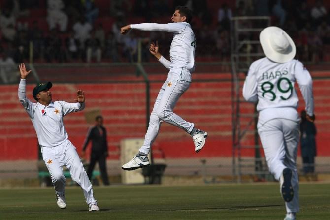 Shaheen Shah Afridi reveals the secret behind his success Pakistan cricket